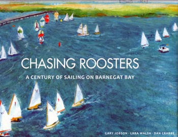 Chasing Roosters cover