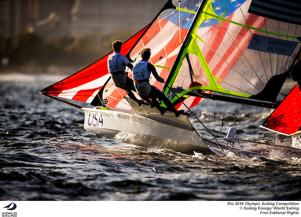 081216-49er-Thomas Barrows-Joe Morris - photo by Sailing Energy - World Sailing