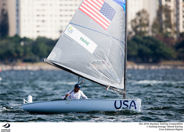 081616 RIO2016 Finn-USA-Caleb Paine6-photobySailingEnergy-WorldSailing-sm