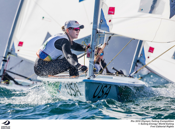 081216 RIO2016-LaserRadial-USA-PaigeRailey-photobySailingEnergy-WorldSailing-sm