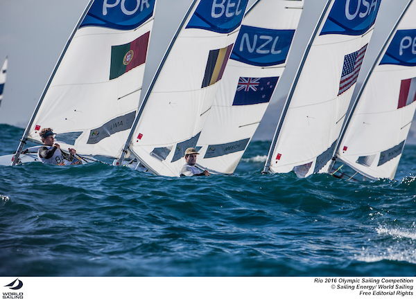 081316 RIO2016-USA-Laser-Charlie Buckingham-photobySailingEnergy-WorldSailing -sm